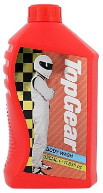 Duschgel - Top Gear Red Body Wash — Bild N1