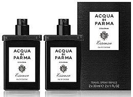 Acqua Di Parma Colonia Essenza - Eau de Cologne /2x30ml/ — Bild N1