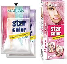 Düfte, Parfümerie und Kosmetik Haarfarbe - Marion Star Color Pastel
