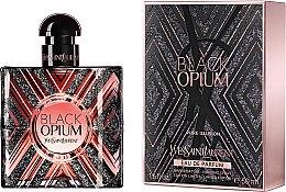 Düfte, Parfümerie und Kosmetik Yves Saint Laurent Black Opium Pure Illusion - Eau de Parfum
