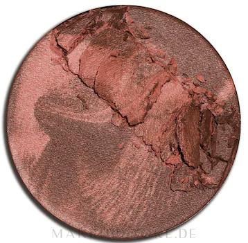 Bronzierpuder für das Gesicht - Huda Beauty GloWish Soft Radiance  — Bild 04 - Deep Tan