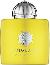 Düfte, Parfümerie und Kosmetik Amouage Love Mimosa - Eau de Parfum