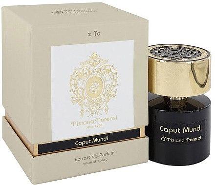 Tiziana Terenzi Caput Mundi - Eau de Parfum — Bild N1