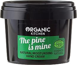 Düfte, Parfümerie und Kosmetik Natürliche feuchtigkeitsspendende Handcreme - Organic Shop Organic Kitchen Cream
