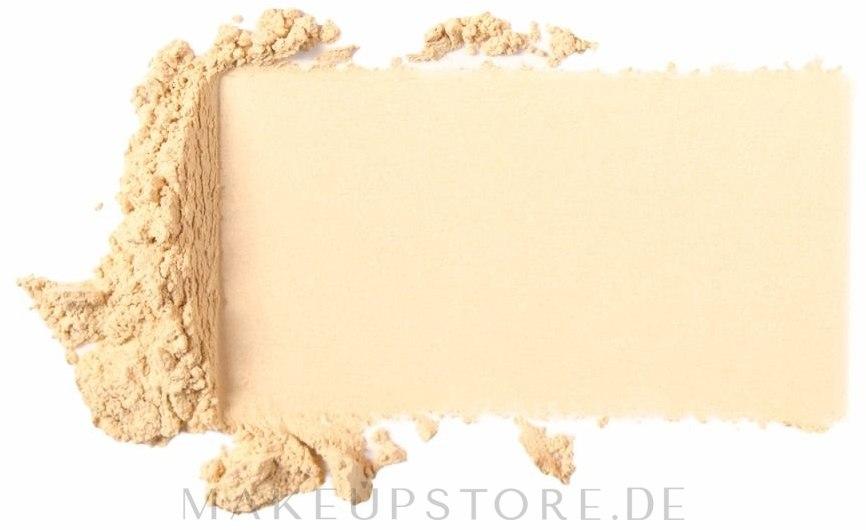Loser Mineralpuder - Alice In Beautyland Beauty Me Mineral Foundation — Bild 3 - Golden