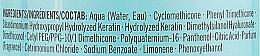 Feuchtigkeitsspendender Haarspray-Conditioner für normales bis trockenes Haar - Schwarzkopf Professional Bonacure Hyaluronic Moisture Kick Spray Conditioner — Bild N5