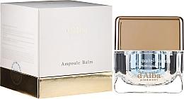 Düfte, Parfümerie und Kosmetik Feuchtigkeitsspendende Gesichtscreme mit weißem Trüffel - D'Alba Ampoule Balm White Truffle Eco Moisturizing Cream