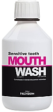 Düfte, Parfümerie und Kosmetik Mundspülung für empfindliche Zähne - Frezyderm Sensitive Teeth Mouthwash