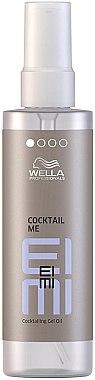 Modellierendes Haargel-Öl - Wella Professionals EIMI Cocktail Me — Bild N1