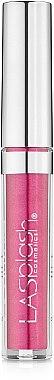 Wasserdichter flüssiger Lippenstift - LA Splash Studio Shine Lip Lustre — Bild N1