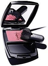 Düfte, Parfümerie und Kosmetik Gesichtsrouge mit Pinsel - Avon