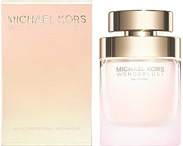 Michael Kors Wonderlust Eau Fresh - Eau de Toilette — Bild N1