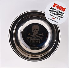 Düfte, Parfümerie und Kosmetik Rasierschale - The Bluebeards Revenge Big Shaving Bowl