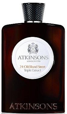 Atkinsons 24 Old Bond Street Triple Extract - Eau de Cologne — Bild N2
