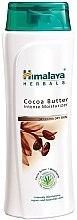 Düfte, Parfümerie und Kosmetik Intensiv feuchtigkeitsspendende Körperlotion mit Kakaobutter - Himalaya Herbals Cocoa Butter Intense Moisturizer