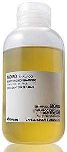 Feuchtigkeitsspendendes Shampoo - Davines Moisturizing Revitalizing Shampoo — Bild N1