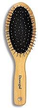 Düfte, Parfümerie und Kosmetik Haarbürste 9060 - Donegal