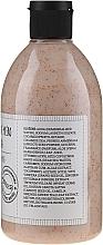 "Duschmilch "" Macadamia und Kakao"" - Sefiros Body Peeling Cleansing Milk Bourbon Vanilla — Bild N2"