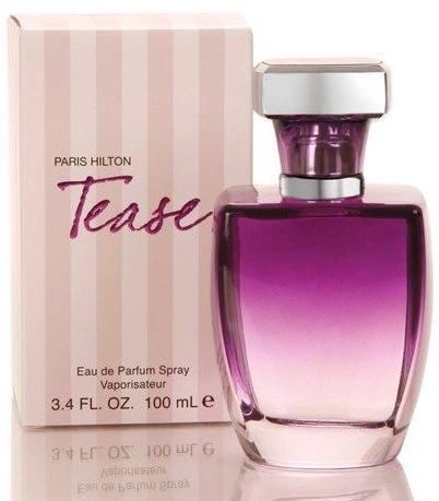 Paris Hilton Tease - Eau de Parfum — Bild N1