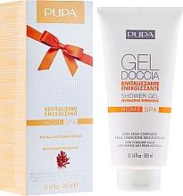 Düfte, Parfümerie und Kosmetik Erfrischendes und pflegendes Duschgel - Pupa Home Spa Shower Gel
