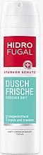 Düfte, Parfümerie und Kosmetik Deospray Antitranspirant mit erfrischendem Duft - Hidrofugal Shower Fresh Spray