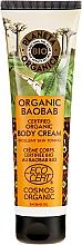 Düfte, Parfümerie und Kosmetik Stärkende Körpercreme mit Bio Boababöl - Planeta Organica Organic Baobab Body Cream