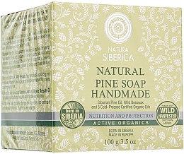 Düfte, Parfümerie und Kosmetik Handgemachte Naturseife mit sibirischen Bio Ölen - Natura Siberica