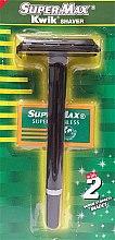 Düfte, Parfümerie und Kosmetik Männerrasierer - Super-Max Kwik Shaver