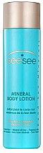 Düfte, Parfümerie und Kosmetik Körperlotion mit Mineralien aus dem Toten Meer - See See Mineral Body Lotion