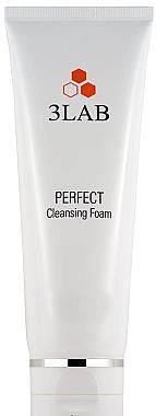 Gesichtsreinigungsschaum - 3Lab Perfect Cleansing Foam — Bild N1