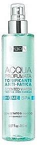 Eau de Parfum - Pupa Home Spa Scented Water-Anti-Fatigue — Bild N1