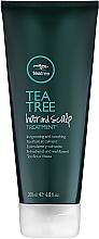Düfte, Parfümerie und Kosmetik Erfrischendes und wohltuendes Peeling für Haar und Kopfhaut mit Teebaum - Paul Mitchell Tea Tree Hair & Scalp Treatment