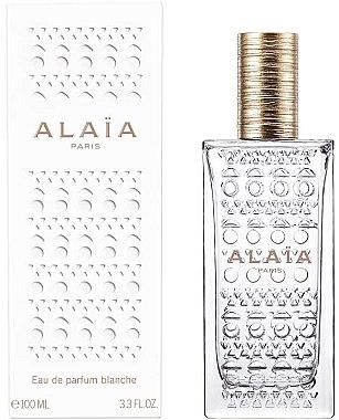 Alaia Paris Alaia Eau de Parfum Blanche - Eau de Parfum — Bild N1