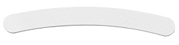 Düfte, Parfümerie und Kosmetik Nagelfeile 100/180 weiß - Tools For Beauty Nail File Banana White