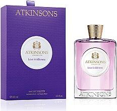 Düfte, Parfümerie und Kosmetik Atkinsons Love in Idleness - Eau de Toilette