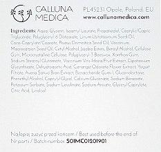 Feuchtigkeitsspendende Gesichtscreme - Calluna Medica Moisturizing Face Cream — Bild N3