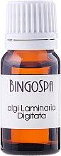 Düfte, Parfümerie und Kosmetik Anti-Cellulite Meeresalgen - BingoSpa