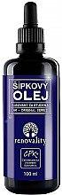 Düfte, Parfümerie und Kosmetik Hagebuttenöl für Körper und Gesicht - Renovality Original Series Rosehip Oil