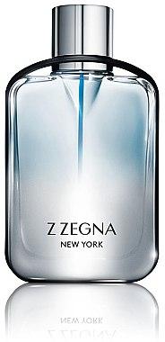 Ermenegildo Zegna Z Zegna New York - Eau de Toilette — Bild N1
