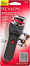 Düfte, Parfümerie und Kosmetik Wimpernzange mit LED-Technologie 15120 - Revlon Spotlight Eyelash Curler with LED Technology