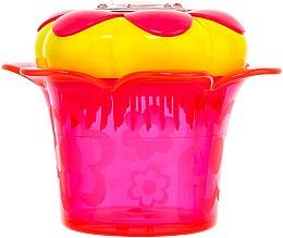 Entwirrbürste - Tangle Teezer Magic Flowerpot Princess Pink — Bild N2