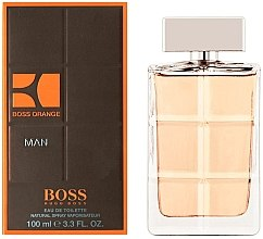 Düfte, Parfümerie und Kosmetik Hugo Boss Boss Orange for Men - Eau de Toilette