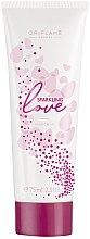 Düfte, Parfümerie und Kosmetik Handcreme - Oriflame Sparkling Love Hand Cream