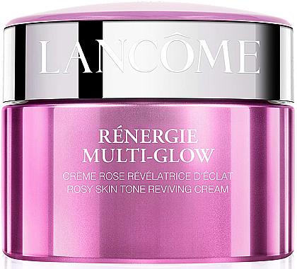 Aufhellende und verjüngende Creme - Lancome Renergie Multi-Glow Cream — Bild N2