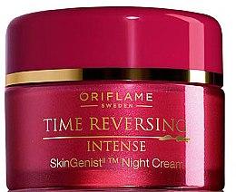 Düfte, Parfümerie und Kosmetik Intensiv regenerierende Nachtcreme - Oriflame Time Reversing Intense Cream