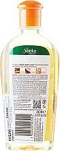 Mandel-Haaröl - Dabur Vatika Almond Enriched Hair Oil — Bild N2