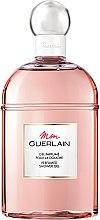 Düfte, Parfümerie und Kosmetik Guerlain Mon Guerlain - Duschgel