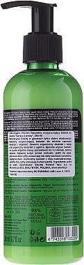 Reinigende Haarspülung mit Minze- und Gurkenextrakt - Organic Shop Organic Kitchen Conditioner Hot Off the Press — Bild N2