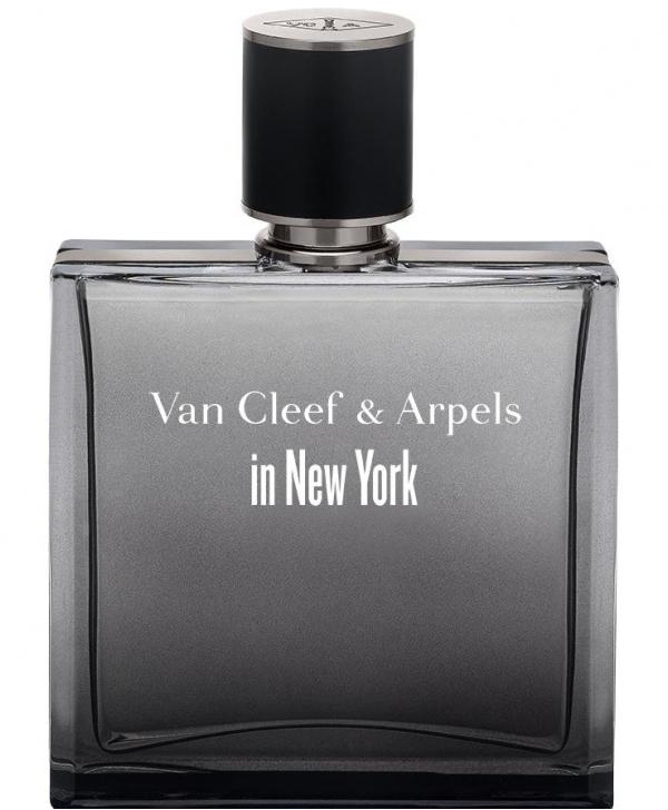 Van Cleef & Arpels In New York - Eau de Toilette — Bild N1