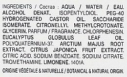Anti-Odour-Haarspray - Phyto Detox Rehab Mist — Bild N4